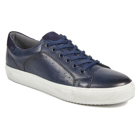 Alva Erkek Deri Günlük Ayakkabı 2010042944003