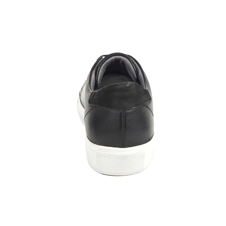 Alva Erkek Deri Günlük Ayakkabı 2010042944012