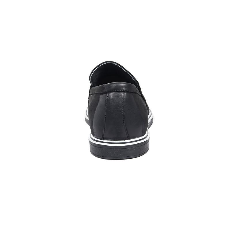 Armstrong Erkek Deri Günlük Ayakkabı 2010042945005
