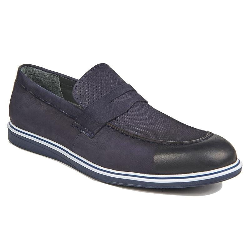 Armstrong Erkek Deri Günlük Ayakkabı 2010042945012