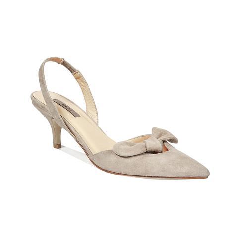 Maya Kadın Deri Klasik Topuklu Ayakkabı 2010042947007