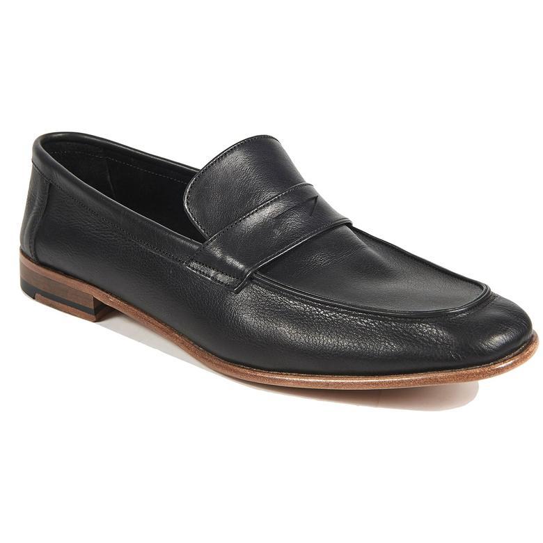 Kingston Erkek Deri Günlük Ayakkabı 2010042950004