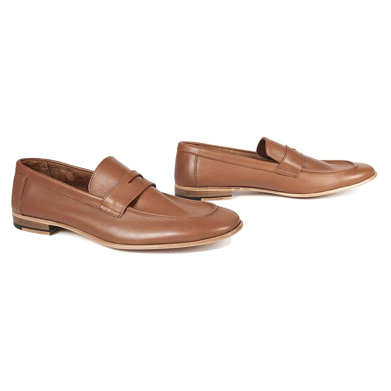 Kingston Erkek Deri Günlük Ayakkabı 2010042950007