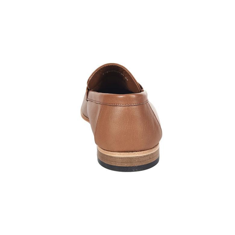 Kingston Erkek Deri Günlük Ayakkabı 2010042950011