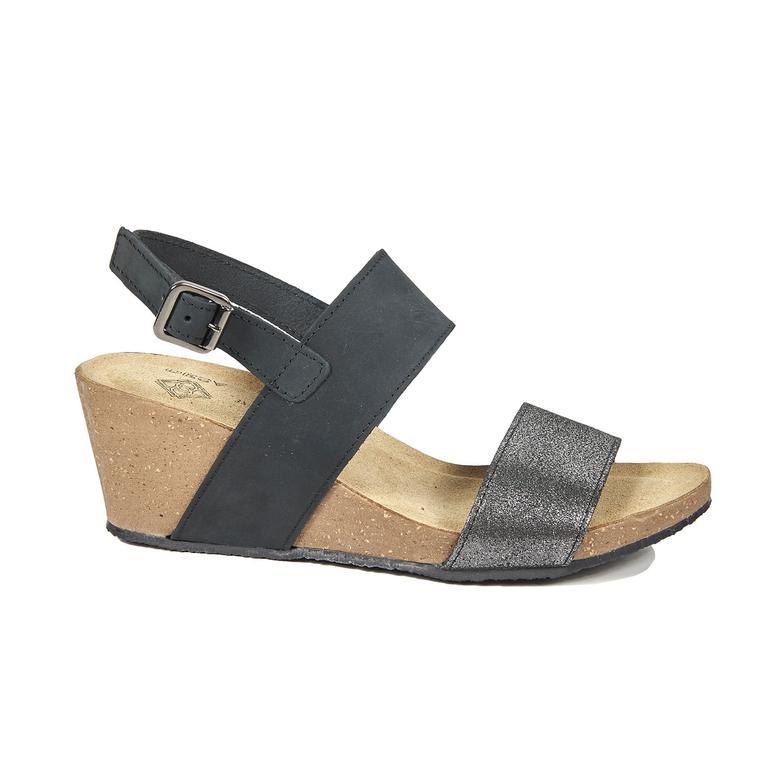 Cassia Kadın Deri Sandalet 2010042957010
