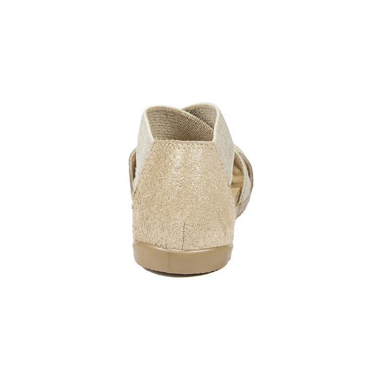 Dora Kadın Deri Sandalet 2010042958001