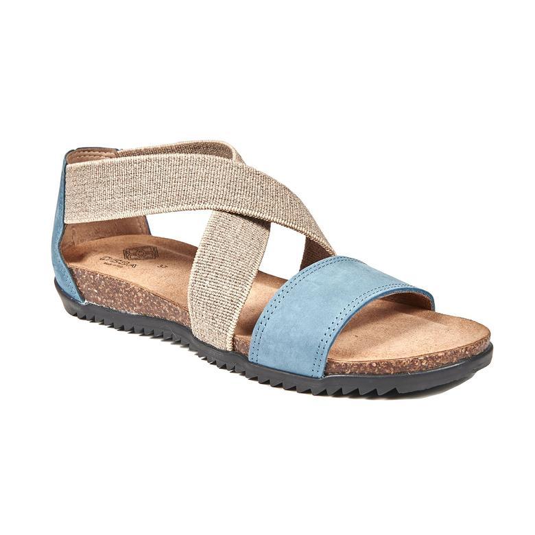 Dora Kadın Deri Sandalet 2010042958008