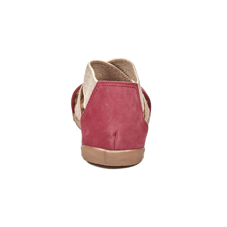 Dora Kadın Deri Sandalet
