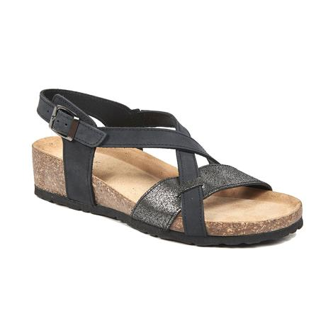 Jennie Kadın Deri Sandalet 2010042960004