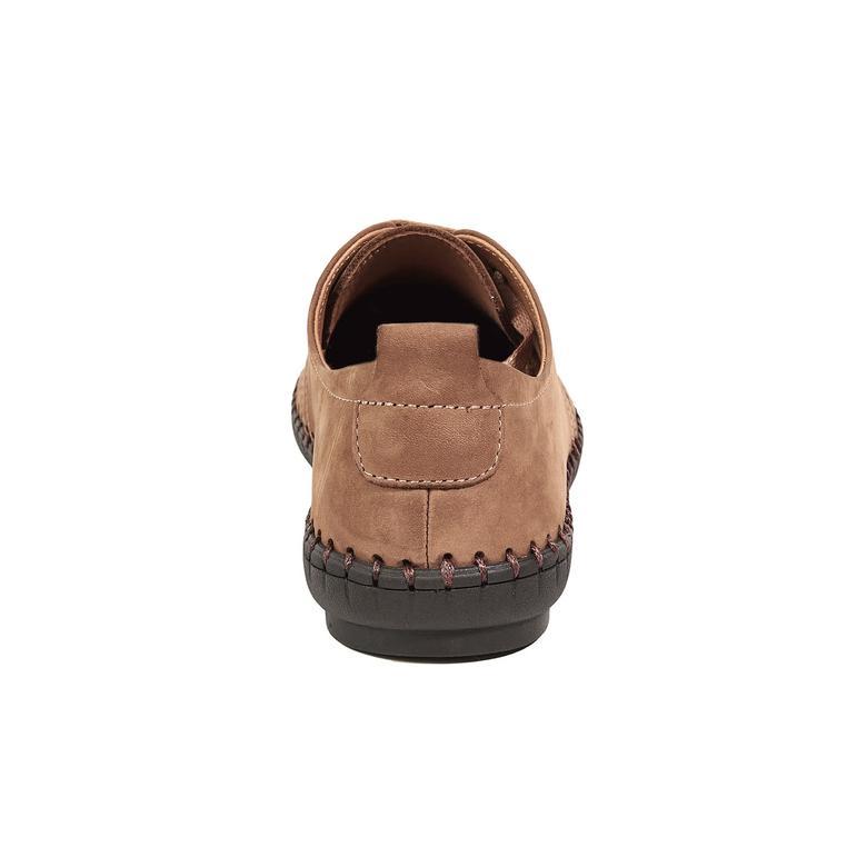 Victory Erkek Deri Günlük Ayakkabı 2010042965002