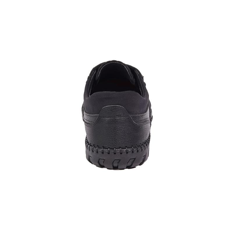 Gemini Erkek Deri Günlük Ayakkabı 2010042966002