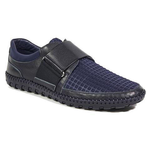 Gemini Erkek Deri Günlük Ayakkabı 2010042966011