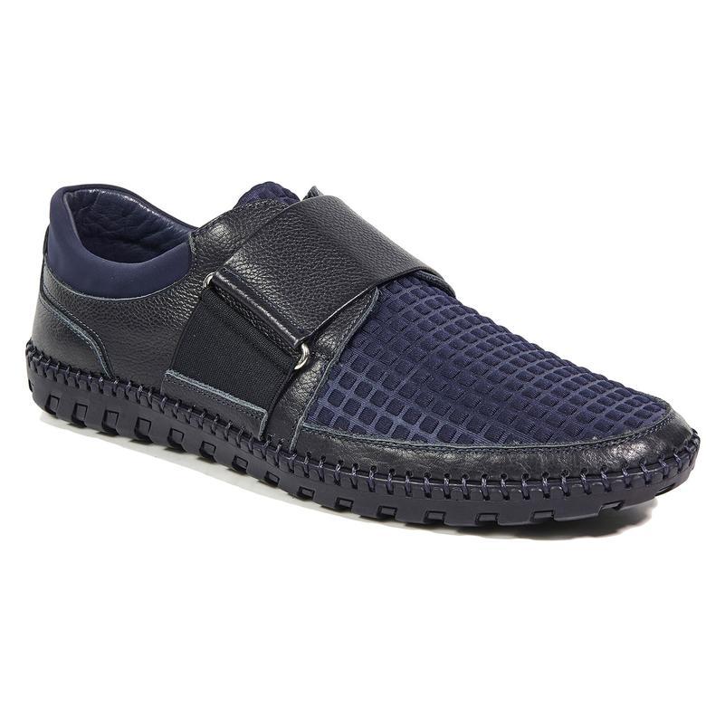 Gemini Erkek Deri Günlük Ayakkabı 2010042966007