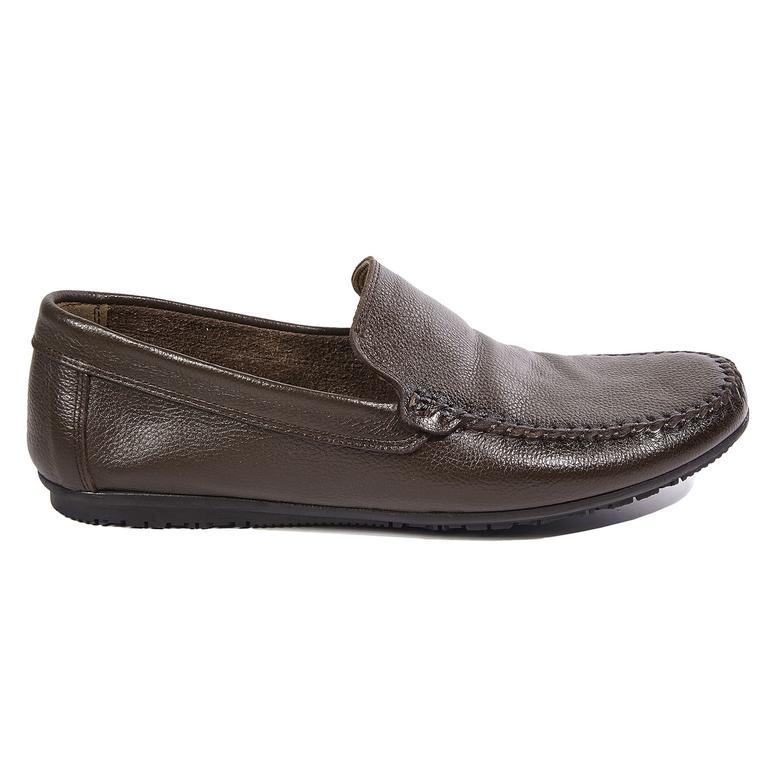 Tyrone Erkek Deri Günlük Ayakkabı 2010042970007
