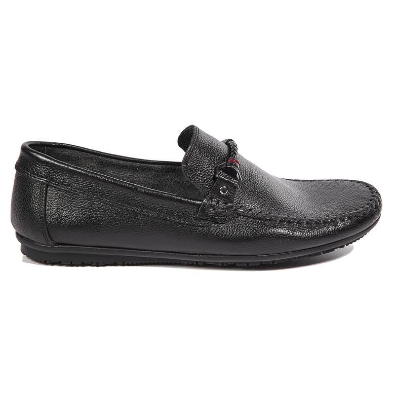 Vernon Erkek Deri Günlük Ayakkabı 2010042971004