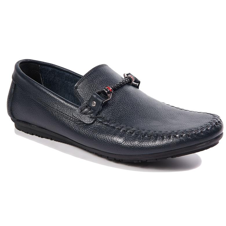 Vernon Erkek Deri Günlük Ayakkabı 2010042971015