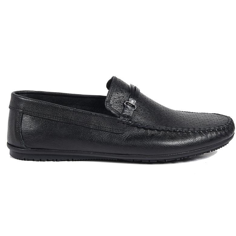Vincentes Erkek Deri Günlük Ayakkabı 2010042972001