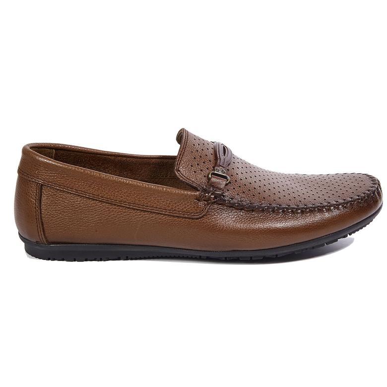 Vincentes Erkek Deri Günlük Ayakkabı