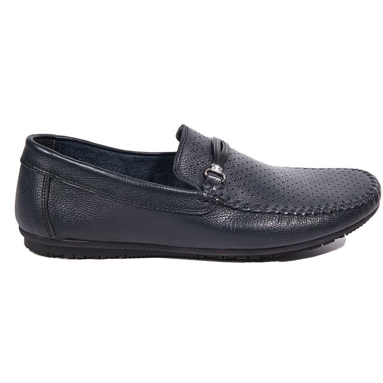 Vincentes Erkek Deri Günlük Ayakkabı 2010042972015