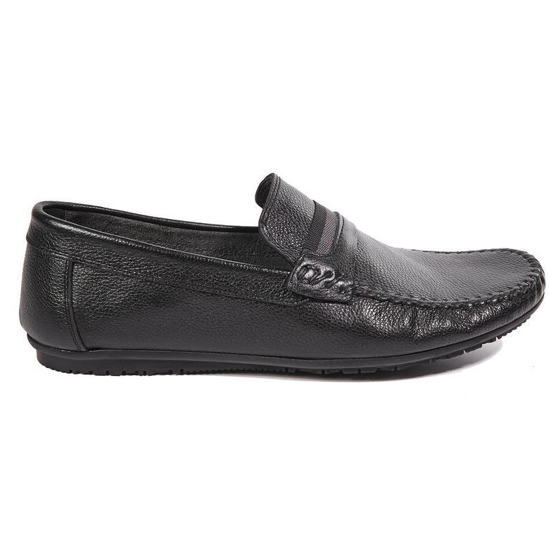 Vinton Erkek Deri Günlük Ayakkabı 2010042974002