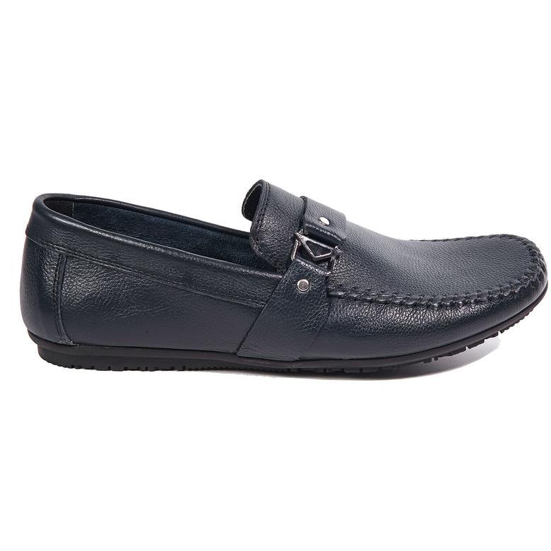 Viscanio Erkek Deri Günlük Ayakkabı