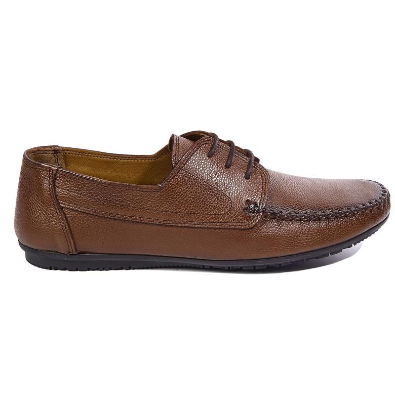Warren Erkek Deri Günlük Ayakkabı 2010042977007