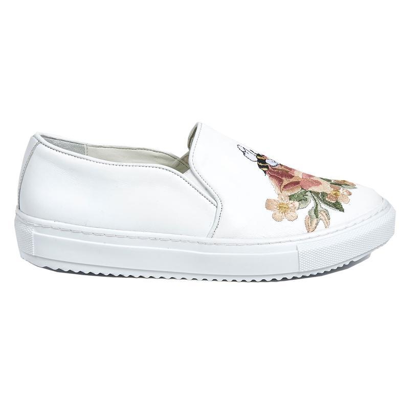 Rosenthal Kadın Deri Günlük Ayakkabı 2010042982001