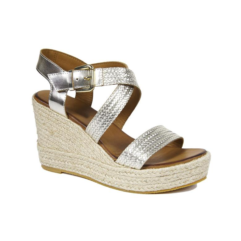 Chiron Kadın Deri Sandalet 2010042983001