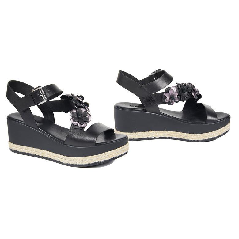 Willow Kadın Deri Sandalet 2010042985004