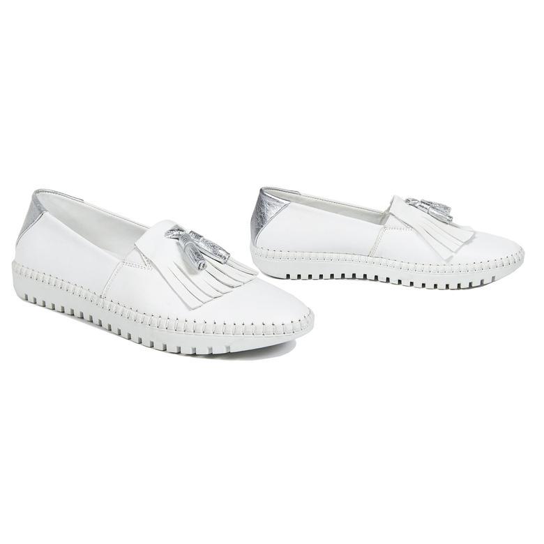Cerilda Kadın Deri Günlük Ayakkabı 2010042987001