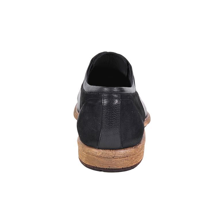 Xavier Erkek Deri Günlük Ayakkabı 2010042990005