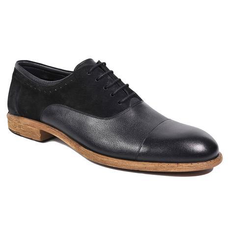 Xavier Erkek Deri Günlük Ayakkabı 2010042990003