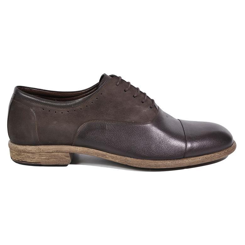 Xavier Erkek Deri Günlük Ayakkabı 2010042990010