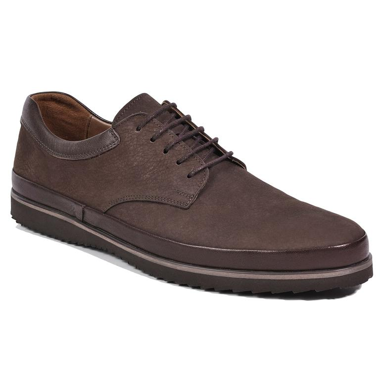 Nolan Erkek Deri Günlük Ayakkabı 2010042991010