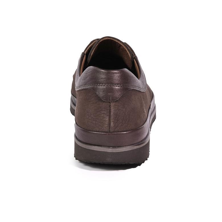 Nolan Erkek Deri Günlük Ayakkabı