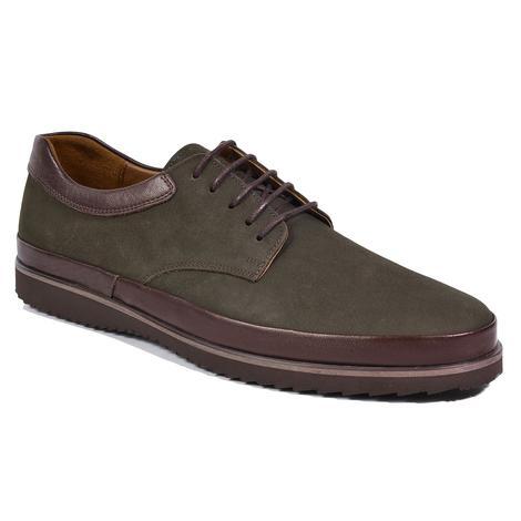 Nolan Erkek Deri Günlük Ayakkabı 2010042991013