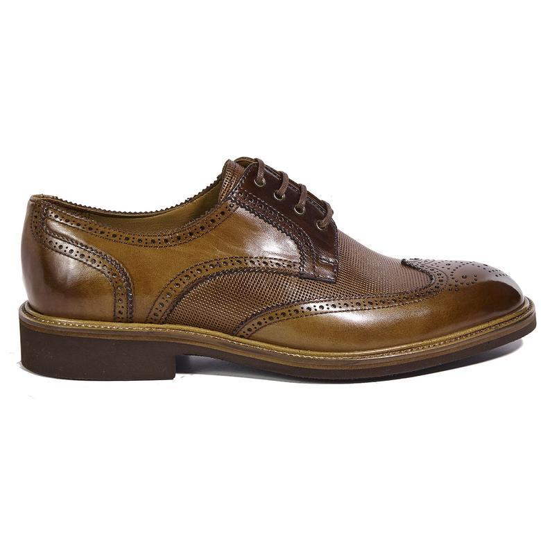 Kyle Erkek Deri Günlük Ayakkabı 2010042992005
