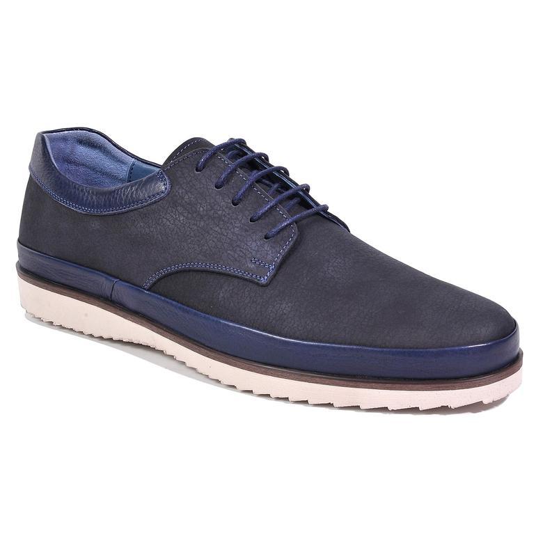 Nolan Erkek Deri Günlük Ayakkabı 2010042991024