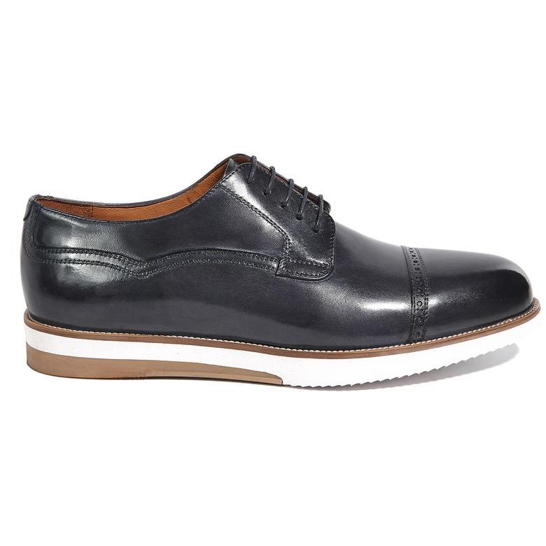 Larwin Erkek Deri Günlük Ayakkabı 2010042993009