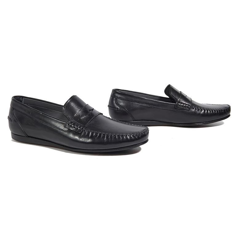 Layton Erkek Deri Günlük Ayakkabı 2010042994002