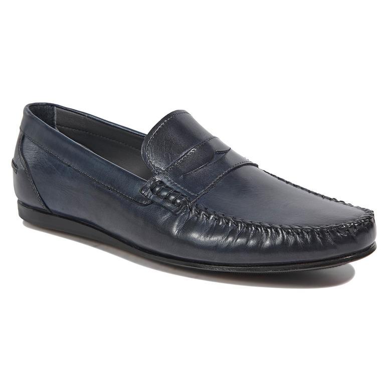 Layton Erkek Deri Günlük Ayakkabı 2010042994013