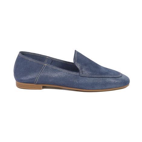 Gloss Kadın Deri Loafer Günlük Ayakkabı 2010042408001