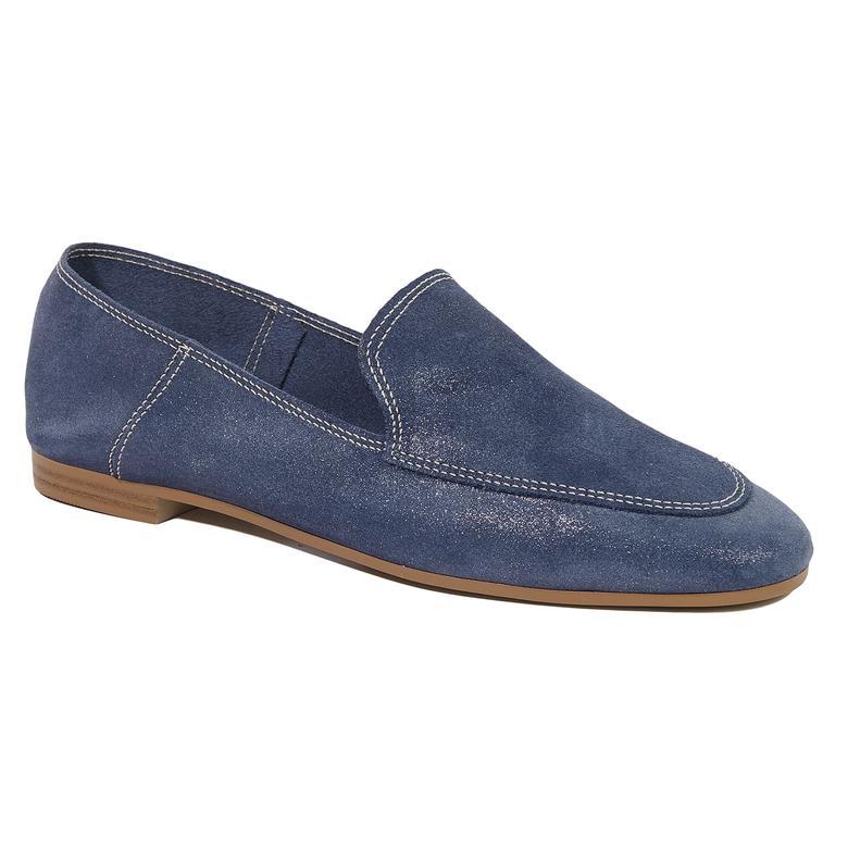 Gloss Kadın Deri Günlük Ayakkabı 2010042408001