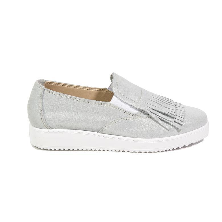 Windsor Kadın Deri Günlük Ayakkabı 2010042409001