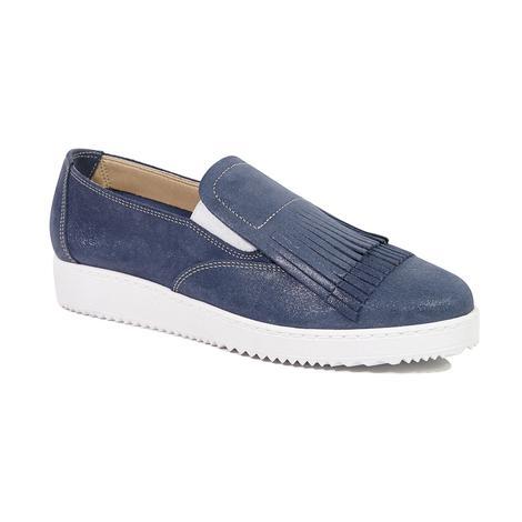 Windsor Kadın Deri Günlük Ayakkabı 2010042409007