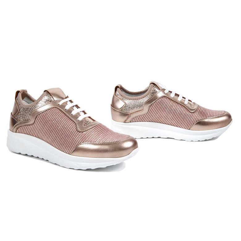 Cassia Kadın Spor Ayakkabı 2010042457001
