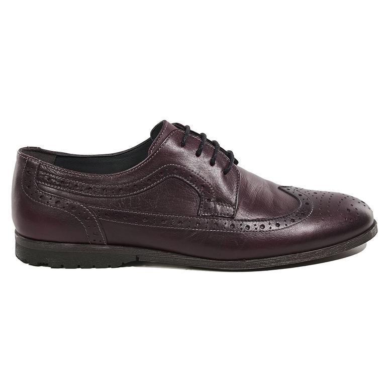 Pierce Erkek Deri Günlük Ayakkabı 2010042478013