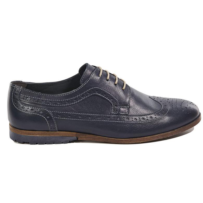 Pierce Erkek Deri Günlük Ayakkabı 2010042478019