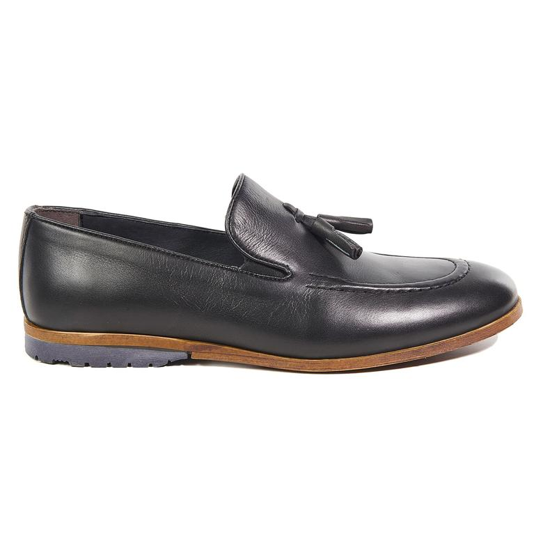 Quinton Erkek Deri Günlük Ayakkabı