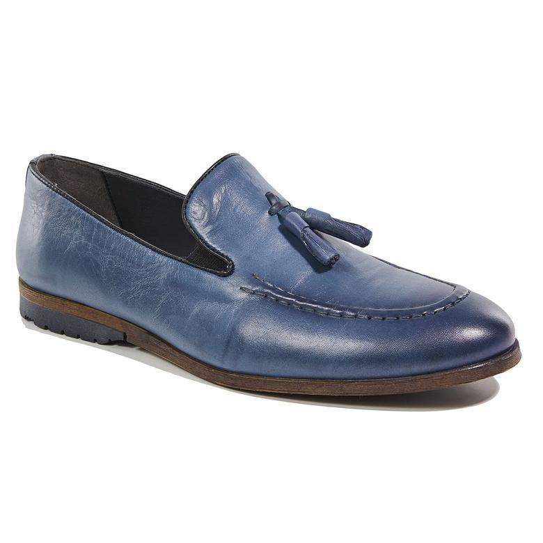 Quinton Erkek Deri Günlük Ayakkabı 2010042479015